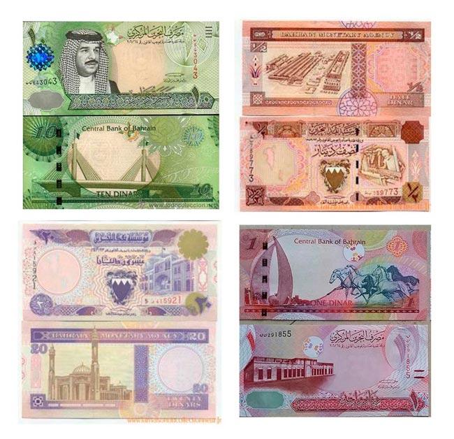 Bahraini Dinar Global Exchange Nicaragua
